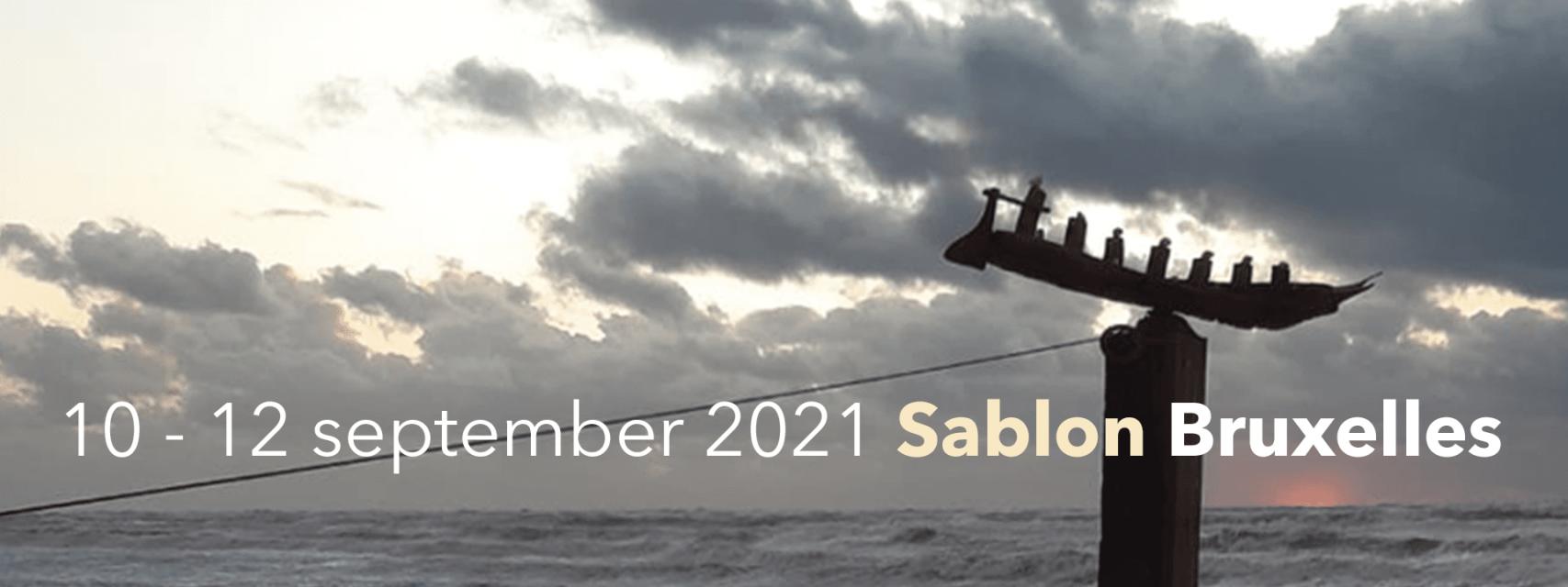 Sablon Bruxelles  2021
